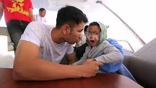 Video JANJI SUCI - Nagita Panik Duduk Di Bangku Nahkoda Karena Sensor Berbunyi (25/3/18) Part 1 MP3, 3GP, MP4, WEBM, AVI, FLV Mei 2019