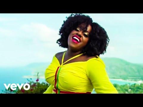 Etana - Spread Love (Official Music Video)