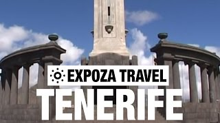 Tenerife Spain  city photos gallery : Tenerife (Spain) Vacation Travel Video Guide • Great Destinations