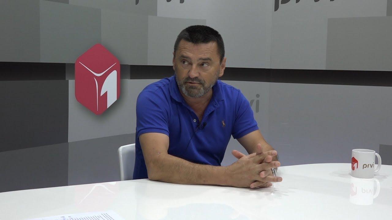 Ante Kvesić: Nova zgrada Pedijatrije bit će otvorena u proljeće 2020.