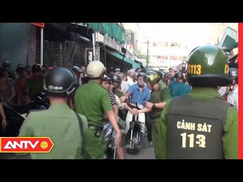 Nhật ký an ninh hôm nay | Tin tức 24h Việt Nam | Tin nóng an ninh mới nhất ngày 03/04/2019 | ANTV - Thời lượng: 21 phút.