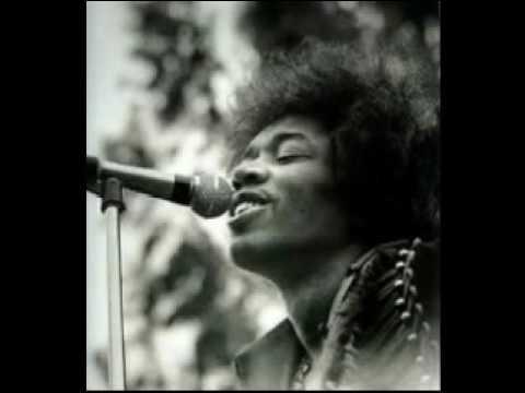 Tekst piosenki Jimi Hendrix - Highway Chile po polsku