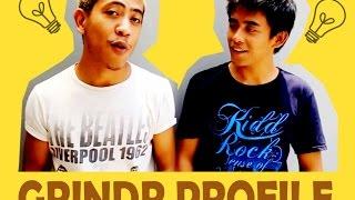 Nonton Fb  Episode 2   Grindr Profile Film Subtitle Indonesia Streaming Movie Download