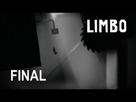LIMBO - #4 FINAL   LA GRAVEDAD