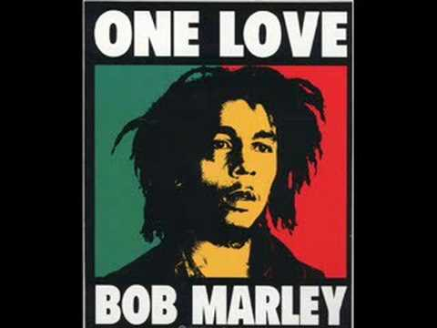 Tekst piosenki Bob Marley - And I love her po polsku
