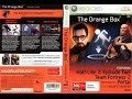 Lazah395 Reviews: The Orange Box