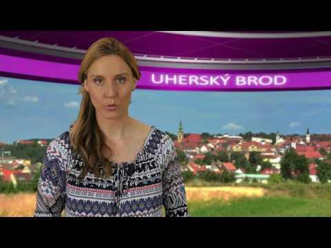 TVS: Uherský Brod 16. 6. 2017