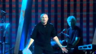 Genesis - Firth Of Fifth, I Know What I Like (When in Rome 2007) - YouTube