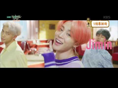 작은 것들을 위한 시 (Boy With Luv) - 방탄소년단(BTS)[뮤직뱅크 Music Bank] 20190419 - Thời lượng: 4:18.