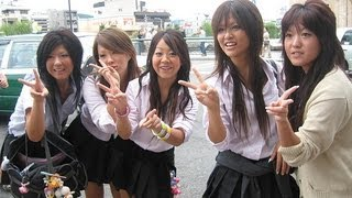 JAPAN ADVENTURES: Japanese School Life (Day 13)