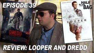 Video Half in the Bag Episode 39: Looper and Dredd MP3, 3GP, MP4, WEBM, AVI, FLV Mei 2018