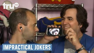 Video Impractical Jokers - Top 10 Deleted Scenes | truTV MP3, 3GP, MP4, WEBM, AVI, FLV Juli 2018