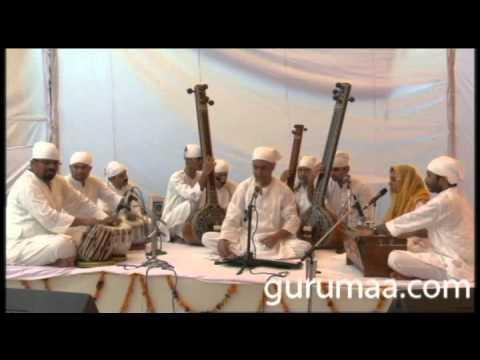 Gurbani Shabad : 'Jogi andar Jogia' by Classical music vocalist Shri Madhup Mudgal