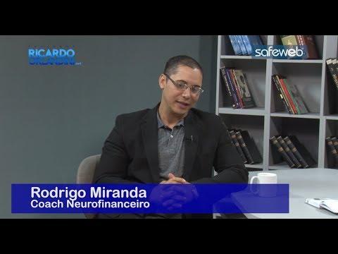Ricardo Orlandini entrevista o coach neurofinanceiro Rodrigo Miranda que nos fala sobre as criptomoedas, em especial o Bitcoin.