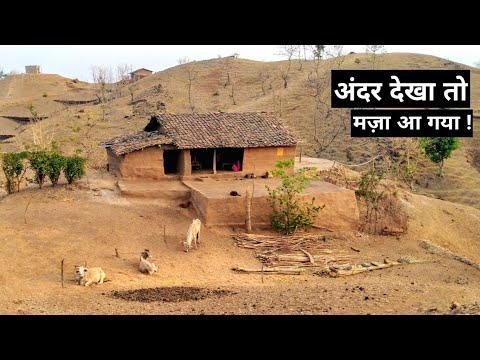 [141] Real Traditional village Life Rajasthan