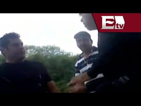 andrea - PGJE de Michoacán inició averiguaciones por video de