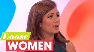 Nonton Hollyoaks  Nikki Sanderson Opens Up About Her Online Abuse   Loose Women Film Subtitle Indonesia Streaming Movie Download