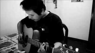 The A Team - Ed Sheeran (Acoustic Cover)