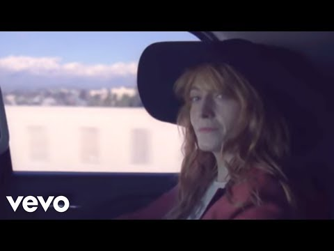Delilah (The Odyssey � Chapter 6) - FLORENCE AND THE MACHINE