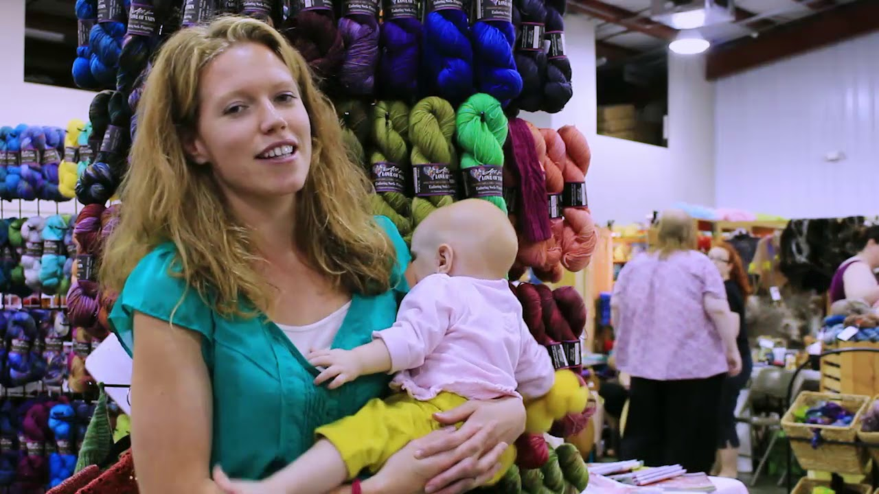 Watertown Fiber Fair