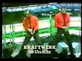 скачать клип группу Крафтвек Pocket Calculator Live 1981