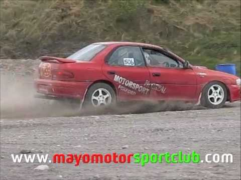 Mayo Autocross 2010 Promo Video