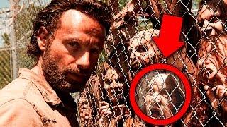 Nonton 6 Cosas En The Walking Dead Que Nunca Notaste Film Subtitle Indonesia Streaming Movie Download