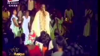 Youssou Ndour - Birima - Concert CICES - 21 juin 2013
