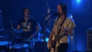 The Dandy Warhols - Be-In (HD) Live In Paris 2015