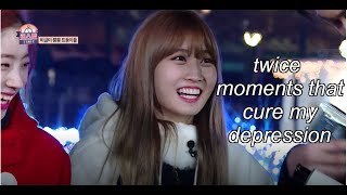 Video twice moments that cure my depression MP3, 3GP, MP4, WEBM, AVI, FLV September 2019