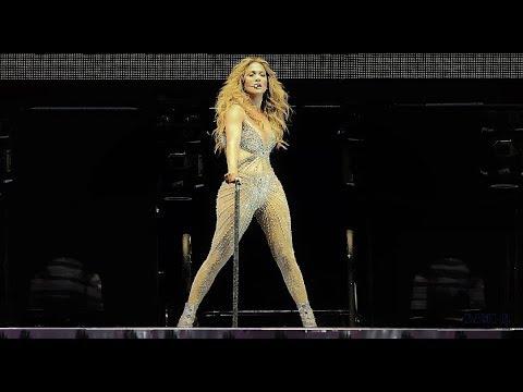 Jennifer Lopez - Get Right (DVD Dance Again Tour 2012)HD