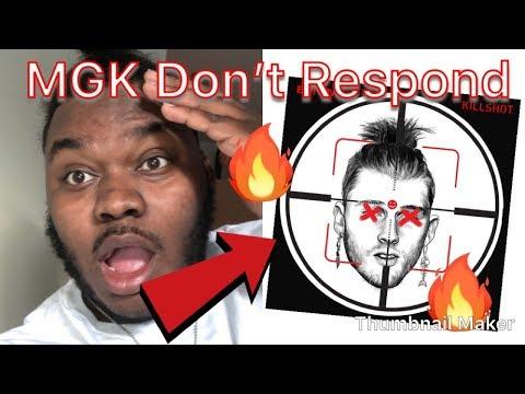 Eminem - KILLSHOT (Machine Gun Kelly Diss)