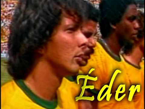 BRASIL - NEW - Visit http://4Dfoot.com for more Brasil 1982 and other classic football clips and full games! There is no doubt that the team Brasil sent to the 1982 W...