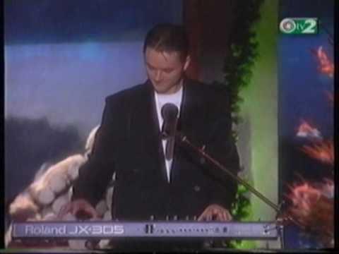 Dupla KáVé - Szomorú szívem - 1998 + Dalszöveg