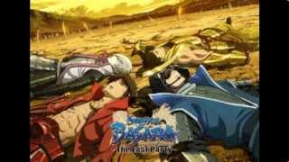 Nonton Sengoku Basara -The Last Party- [Flags!] Film Subtitle Indonesia Streaming Movie Download