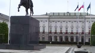 Reforma sądownictwa. Oto projekt prezydenta Andrzeja Dudy.