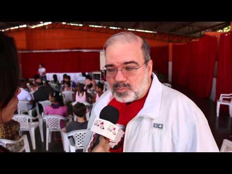 Reportagem Ministério Público Itinerante em São Sebastião do Maranhão