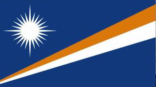 Forever Marshall Islands, national anthem of the Marshall Islands. For lyrics, facts, links and more, see http://nationalanthems.me/marshall-islands-forever-...