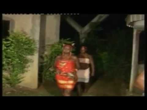 Girl King 1-Nollywood Movie