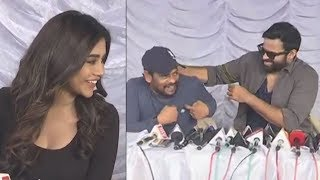 Solo Brathuke So Better Movie Press Meet | Sai Dharam Tej | Nabha Natesh | Daily Culture