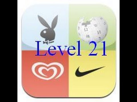Quiz Logo Ultimate - Level 21 Walkthrough (Sebastian Willkomm)
