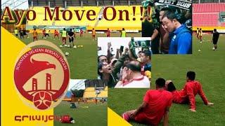 Download Video Sedih Lihat Yu Hyun Koo & Sriwijaya FC Latihan, Ayo Move On! MP3 3GP MP4