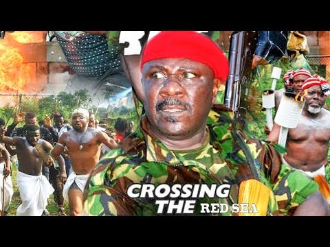Crossing The Red Sea Season 2 (NEW MOVIE) - Sam Dede|2019 Latest Nigerian Nollywood Movie
