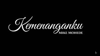 Mike Mohede-Kemenanganku, cover by Giovanny ft. Georgina