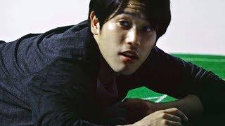 内田篤人出演「内田コンディション万全です」/ゲームアプリ「ストライカースピリッツ」web限定映像