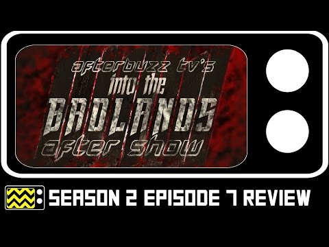 Into The Badlands Season 2 Episode 7 Review & After Show | AfterBuzz TV