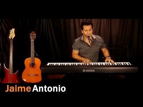"""""""Jaime Antonio""""  """"Show de la nueva ola"""""""