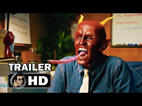 BOBCAT GOLDTHWAIT'S MISFITS & MONSTERS Official Trailer (HD) TruTV Series