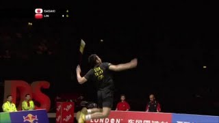 Video Lin Dan - 2011 World Championships Highlights MP3, 3GP, MP4, WEBM, AVI, FLV November 2018