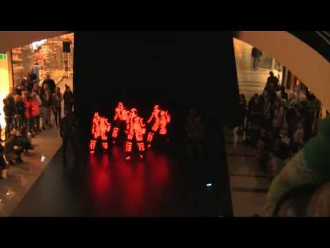 The BEST Flash Mob EVER!